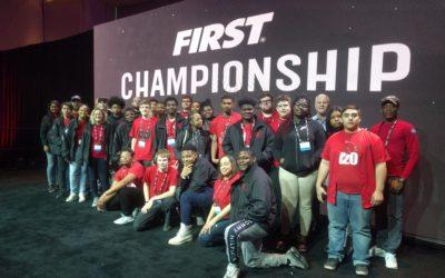 Team 120: Cleveland's Team
