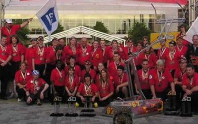Team 67: The HOT Team