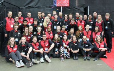 Team 2614: Mountaineer Area Robotics (MARS)